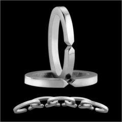 MelanO Stainless Steel Armbanden