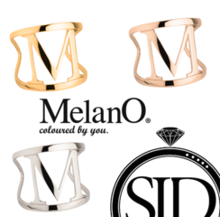 MelanO Limited Edition Bangle