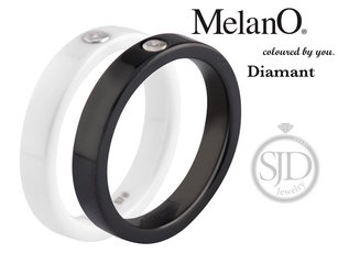 MelanO Keramiek Diamant