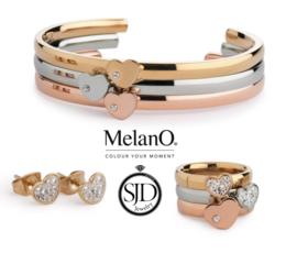 MelanO Twisted Valentijn