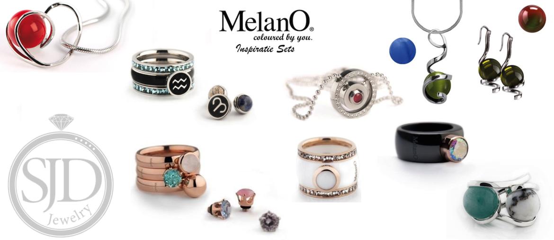 Melano-Inspiratie-Sets