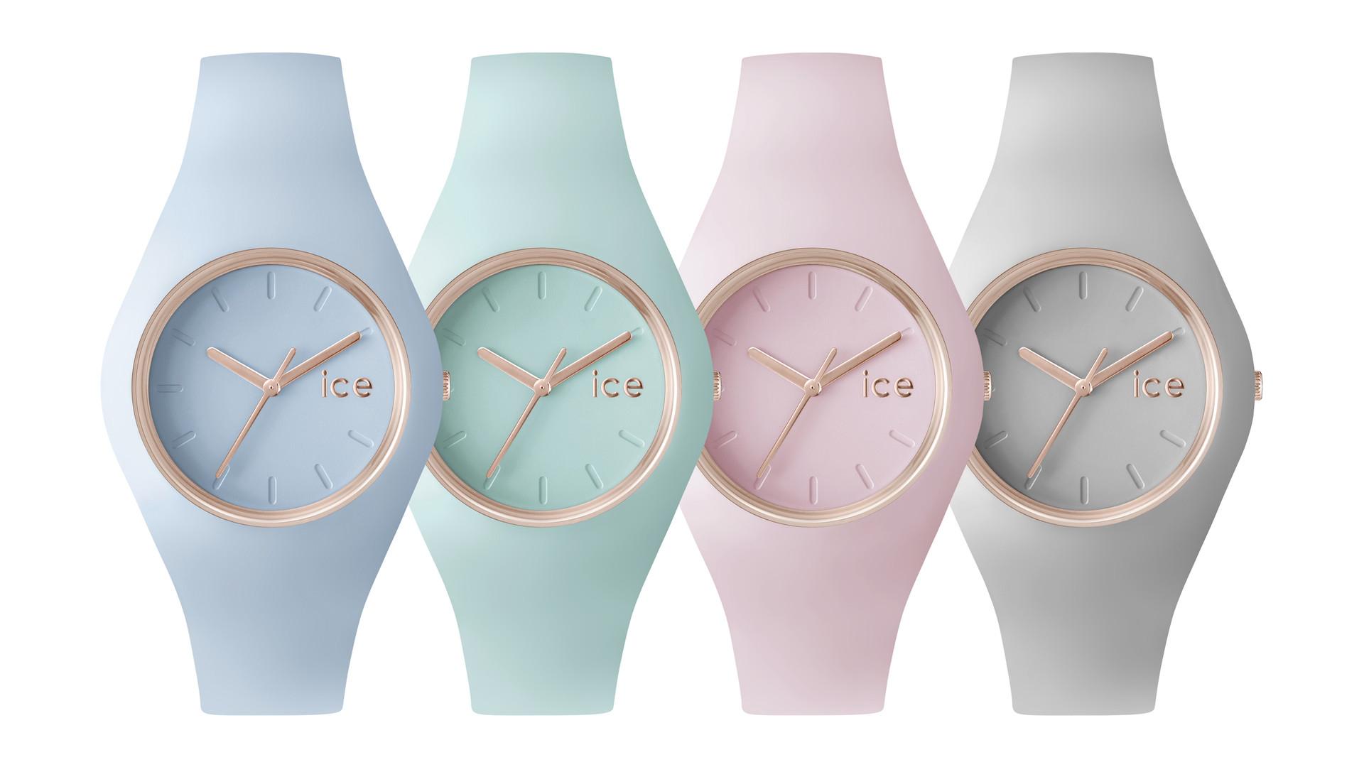 ice watch glam pastel sjd jewelry. Black Bedroom Furniture Sets. Home Design Ideas
