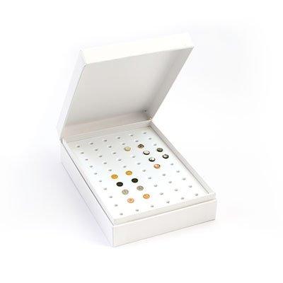 iXXXi Collector Box Model 1 Top Parts