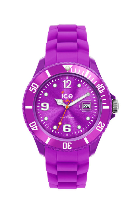 ICE forever - Purple - Unisex