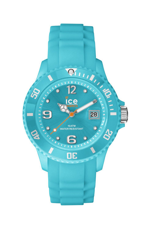 ICE forever - Turquoise - Small