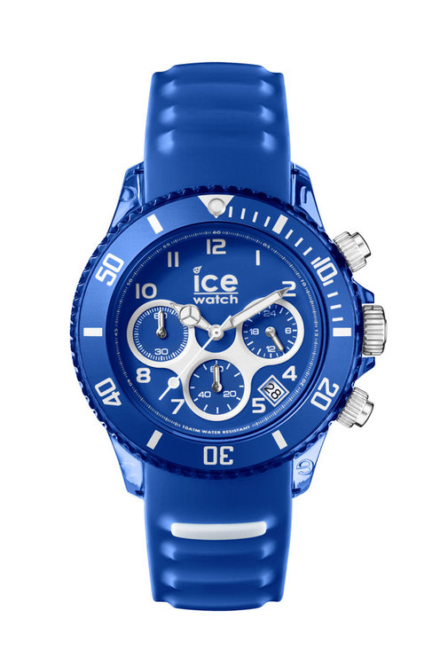 ICE Aqua - Marine - Unisex
