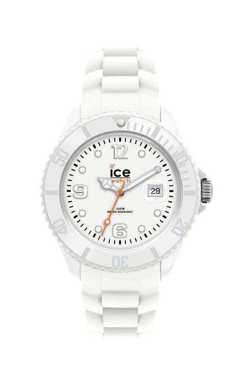 ICE forever - White - Unisex