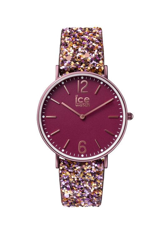 ICE Madame - Purple -