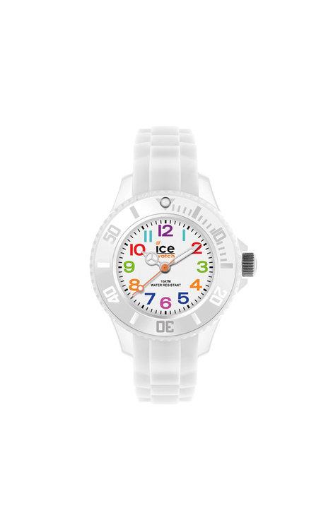 ICE Mini - White - XS