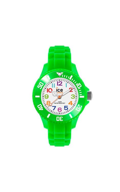 ICE Mini - Green - XS
