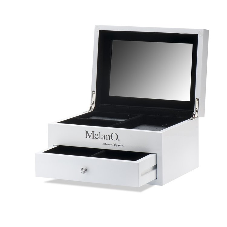MelanO Collection Box Limited Edition