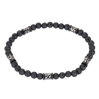 iXXXi Elastische Armband Black Zanzibar