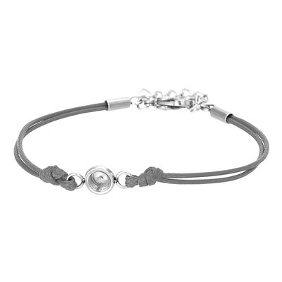 iXXXi Verstelbare Top Part Armband Grey