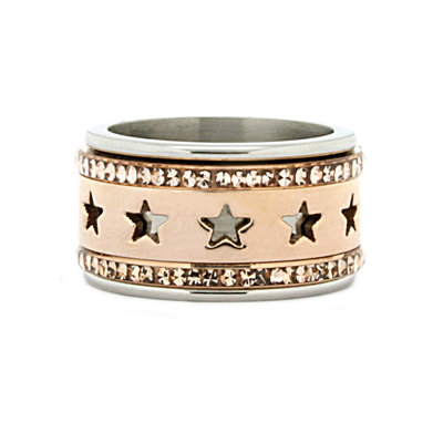 iXXXi Mix & Match Stars & Diamonds