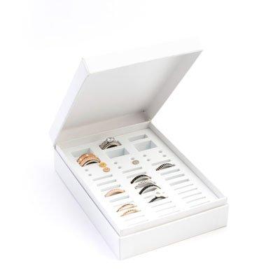 iXXXi Collector Box Model 2 Ringen & Top Parts