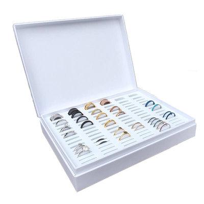 iXXXi Collector XL Box Model 3 Ringen