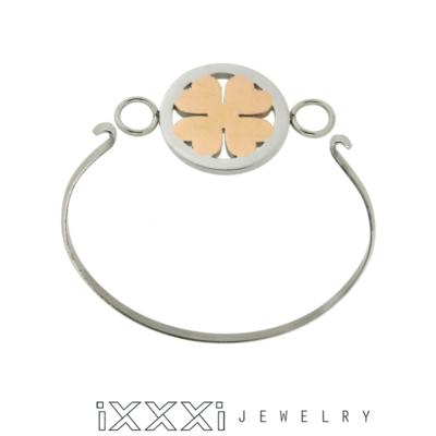 iXXXi Bangle Armband inclusief 1 iXXXi Bangle Meddy naar keuze