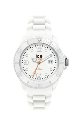 ICE forever - White - Small