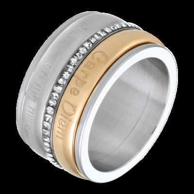 iXXXi Complete Ringen Combinatie 10-12mm