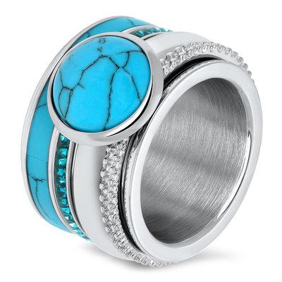iXXXi Inspiratie Set Turquoise