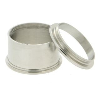 iXXXi Ring 2mm Goud Small