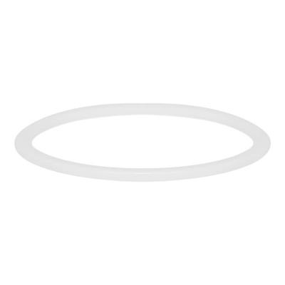 iXXXi Ring 1mm Keramisch Wit