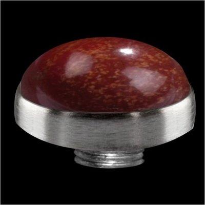 Melano Sturdy Meddy GEM Stone Rainbow Jasper