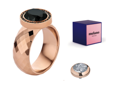 MelanO Mix & Match Moederdag 2018 Rose Gold Limited Edition