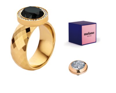 MelanO Mix & Match Moederdag 2018 Gold Limited Edition