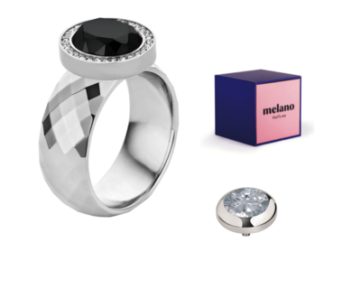 MelanO Mix & Match Moederdag 2018 Zilver Limited Edition