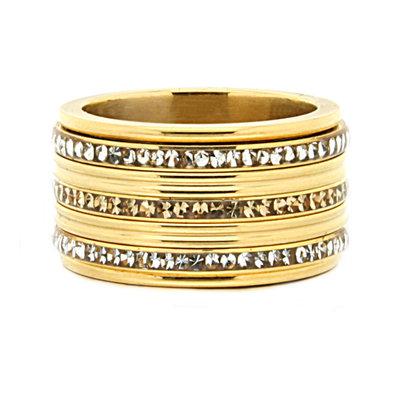 iXXXi Inspiratie Set Diamond & Gold