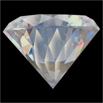 Melano Brilliant Zirkonia Stones Moonstone