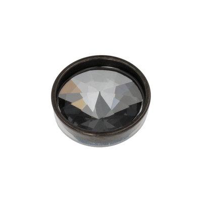 iXXXi Top Part Pyramid Black Diamond Black