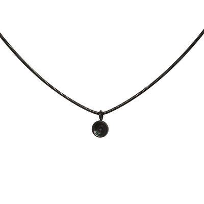 iXXXi Top Part Basis Snake Ketting 40-44cm Black