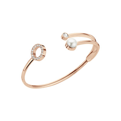 Melano Friends Armband Trio Rose Goudkleurig
