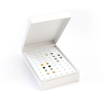 iXXXi Collector Box  Top Parts Model 1