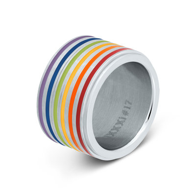 iXXXi Mix & Match Rainbow No.2