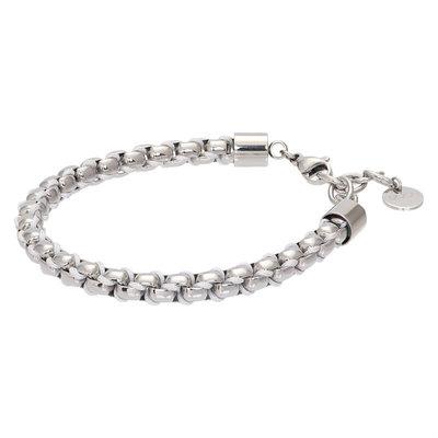iXXXi armband Ibiza White 17cm - 20cm