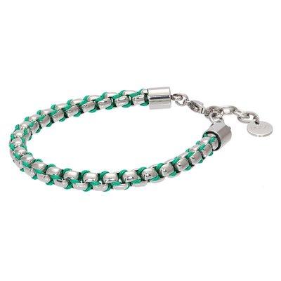iXXXi armband Ibiza Green 17cm - 20cm