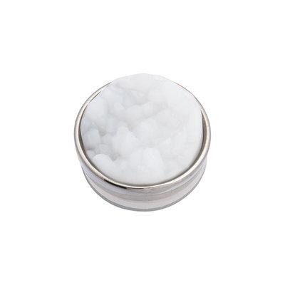iXXXi Top Part Drusy White Zilverkleurig