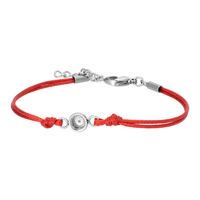 iXXXi Verstelbare Top Part Armband Red