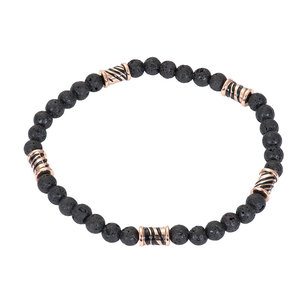 iXXXi Elastische Armband Rose Goudkleurig Mali