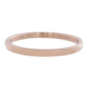 iXXXi Ring Small Rose Gold-coloured