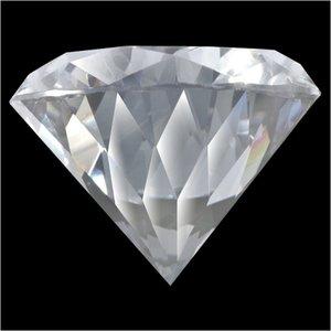 Melano Brilliant Zirkonia Stones Crystal