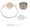 iXXXi-Ring-en-Armband-Combinatie--inclusief-2-iXXXi-Bangle-Settings-naar-keuze